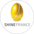 L'équipe Shine France de la Media's Cup