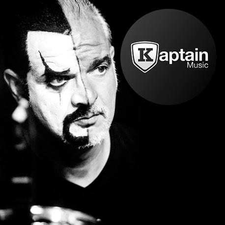 Santi Casariego - Kaptain Music