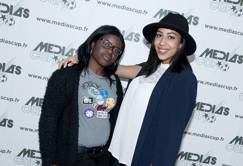 Massoya Edwige et Leila Roxy - Les Reines du Shopping