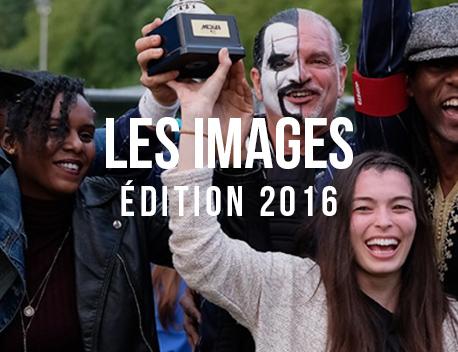 les Images de l'édition 2016 - Media's Cup