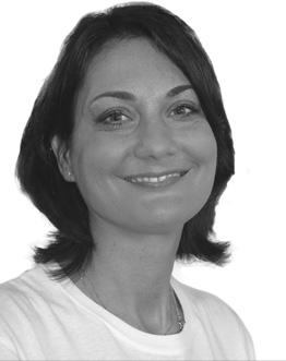 Sophie Kamoun - attachée de presse de la Media's Cup