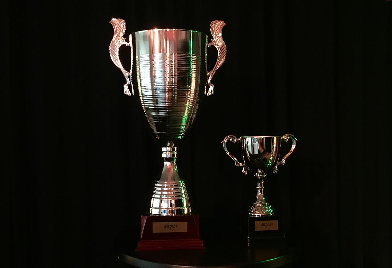 Les Coupes de la Media's Cup