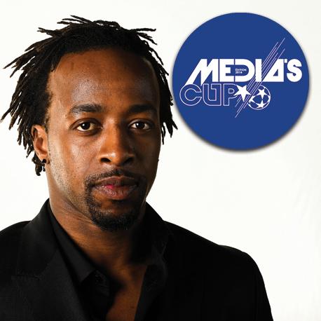 Sidney Govou - Media's Cup